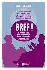 Télécharger le livre :  BREF !