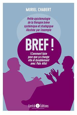 Téléchargez le livre :  BREF !