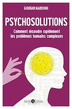 Télécharger le livre :  Psychosolutions - 2e édition