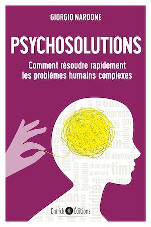 Téléchargez le livre :  Psychosolutions - 2e édition