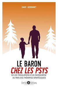 Télécharger le livre : Le baron chez les psys