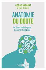 Télécharger le livre :  Anatomie du doute
