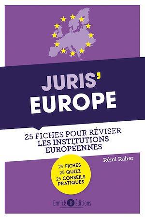 Téléchargez le livre :  Juris'Europe