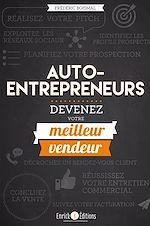 Télécharger le livre :  Auto-entrepreneurs, devenez votre meilleur vendeur - 2e édition