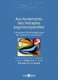 Télécharger le livre : Aux fondements des thérapies psychocorporelles - 2e édition