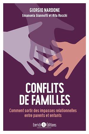 Téléchargez le livre :  Conflits de famille