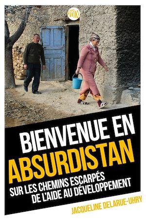 Téléchargez le livre :  Bienvenue en Absurdistan