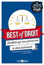 Télécharger le livre :  Best of droit