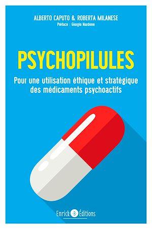 Téléchargez le livre :  Psychopilules