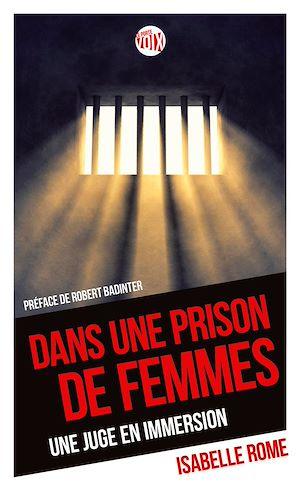 Téléchargez le livre :  Dans une prison de femmes