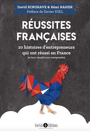 Téléchargez le livre :  Réussites françaises