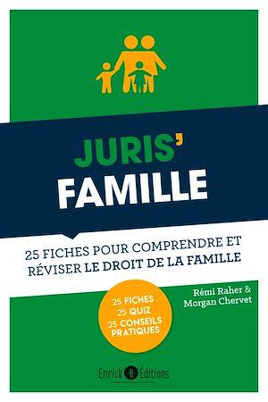 Téléchargez le livre :  Juris'Famille