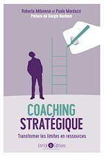 Télécharger le livre :  Coaching stratégique