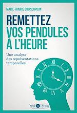 Télécharger le livre :  Remettez vos pendules à l'heure
