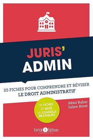 Téléchargez le livre :  Juris'Admin