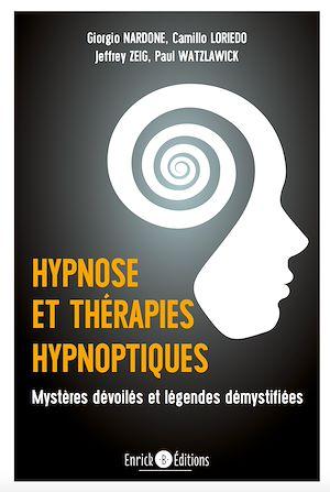 Téléchargez le livre :  Hypnose et thérapies hypnotiques