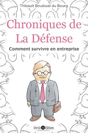 Téléchargez le livre :  Chroniques de la défense