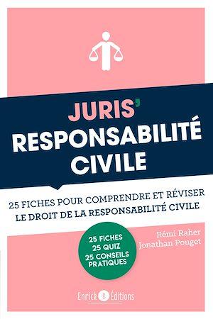Téléchargez le livre :  Juris'Responsabilité civile