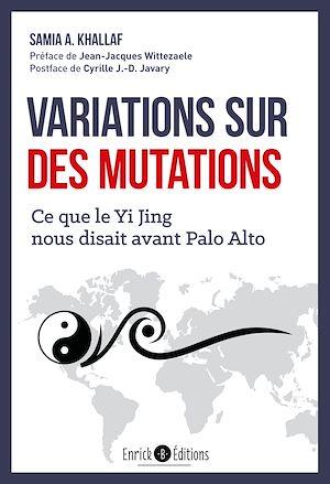 Téléchargez le livre :  Variation sur des mutations