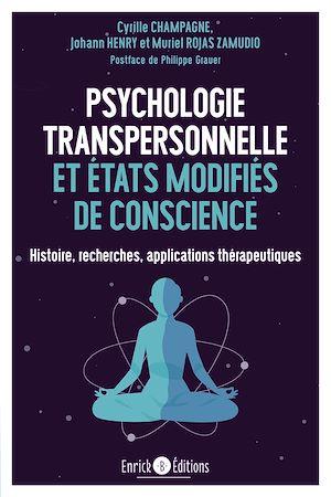 Téléchargez le livre :  Psychologie transpersonnelle et états modifiés de conscience
