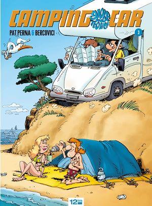 Téléchargez le livre :  Camping-car - Tome 03