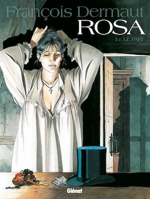 Téléchargez le livre :  Rosa - Tome 01