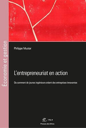 Téléchargez le livre :  L'entrepreunariat en action