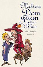 Télécharger le livre :  Dom Juan illustré par Riss
