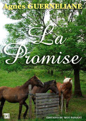 Téléchargez le livre :  La Promise