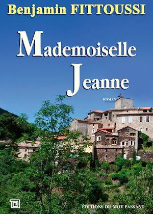 Téléchargez le livre :  Mademoiselle Jeanne
