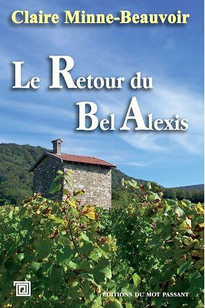 Téléchargez le livre :  Le Retour du Bel Alexis
