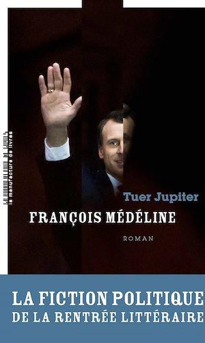 Téléchargez le livre :  Tuer Jupiter