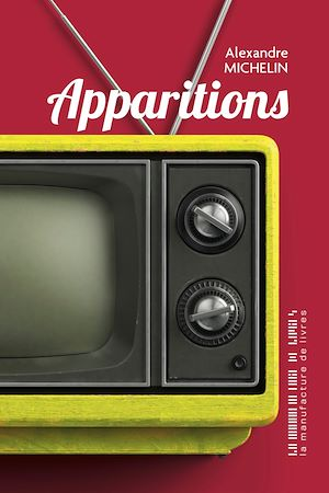 Téléchargez le livre :  Apparitions