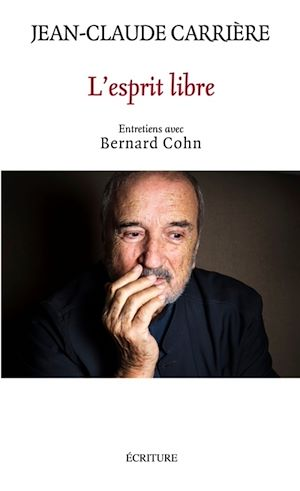 Téléchargez le livre :  L'esprit libre - Entretiens avec Bernard Cohn