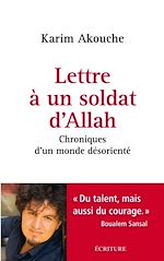 Télécharger le livre :  Lettre à un soldat d'Allah
