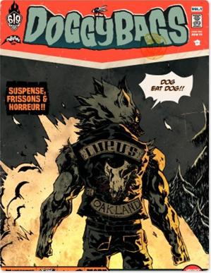 Téléchargez le livre :  DoggyBags - Tome 1 - tome 1
