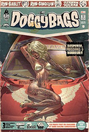 Téléchargez le livre :  DoggyBags - Tome 2