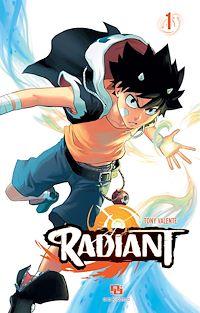 Télécharger le livre : Radiant - Tome 1 - tome 1