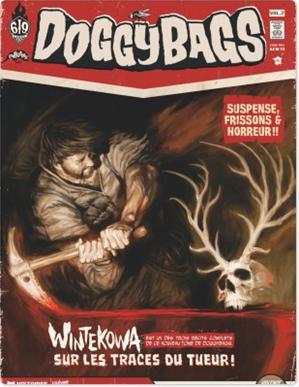 Téléchargez le livre :  DoggyBags - Tome 7