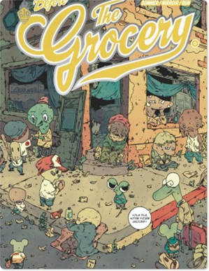 Téléchargez le livre :  The Grocery - Before The Grocery