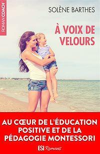 Télécharger le livre : À voix de velours - Teaser