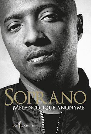 Téléchargez le livre :  Mélancolique anonyme