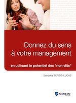 Télécharger le livre :  Donnez du sens à votre management