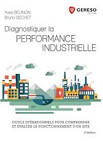 Télécharger cet ebook : Diagnostiquer la performance industrielle