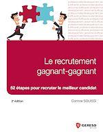 Télécharger cet ebook : Le recrutement gagnant-gagnant