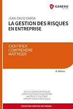 Télécharger cet ebook : La gestion des risques en entreprise