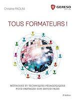 Télécharger cet ebook : Tous formateurs !