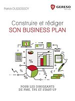 Télécharger cet ebook : Construire et rédiger son business plan