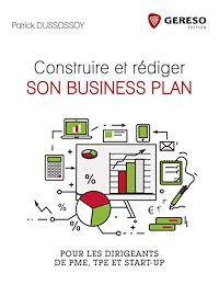 Télécharger le livre : Construire et rédiger son business plan