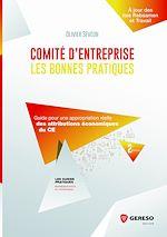 Télécharger cet ebook : Comité d'entreprise : les bonnes pratiques